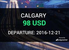 Flight from Las Vegas to Calgary by Air Canada #travel #ticket #flight #deals   BOOK NOW >>>