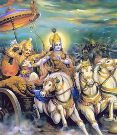 Lord Krishna The best teacher.   What makes a great teacher? Teaching is one of the most complicated jobs today. It demands broad knowledge of subject matter, curriculum, and standards; enthusiasm, …