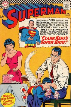 Superman #192