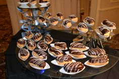 Viennese Table