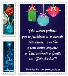 descargar textos para postear en facebook en Navidad,mensajes de texto para postear en facebook en Navidad: http://www.consejosgratis.es/lindas-frases-de-navidad-para-facebook/