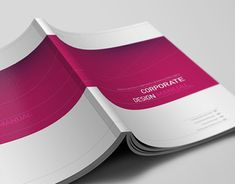"""Check out this @Behance project: """" Corporate Design Manual Guide - 28 Pages """" https://www.behance.net/gallery/19230271/-Corporate-Design-Manual-Guide-28-Pages-"""