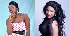 4 years later Nollywood actrasses Mercy Johnson and Tonto Dikeh reconcile    Its been years of rivalry between the two Nollywood actresses but it looks like all that is going to be in the past now asTonto Dikehtook to Instagram early this morning to tender an unreserved apology toMercy Johnson Okojiefor calling her daughterPuritya witch years ago. See her tweets below:  Nollywood Bridez marry horribly #SHEBA#Wen n if I give birth God plz provide mii wit a husband dat can provide 4uz Not 1…