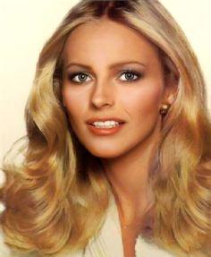 Cheryl Ladd on Charlie's Angels 76-81 - http://ift.tt/2ouq8rP