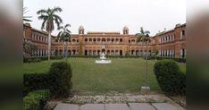 Aligarh Muslim University, Louvre, Building, Travel, Viajes, Buildings, Destinations, Traveling, Trips