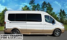 Conversionsforsale 5285 2016 Ford Conversion VanGeorgia