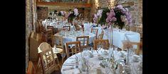 The Ashes Wedding Breakfast Barn
