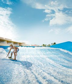 Surfs up, you packed yet?  #Paradise is waiting for you @PalaceResorts! #ThePalaceLife #Travel #LuxuryTravel #Mexico #Jamaica #Luxury #TravelAgent, #SpoilYourself, #TrueLuxury, #AllInclusive