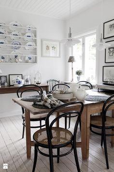 Kuchnia styl Prowansalski - zdjęcie od Casa Bianca - Kuchnia - Styl Prowansalski - Casa Bianca