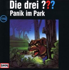 Die Drei Fragezeichen Panik im Park