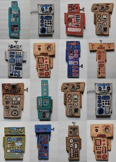 10 Creative Cardboard Projects That Kids Will Love - Page 6 of 10