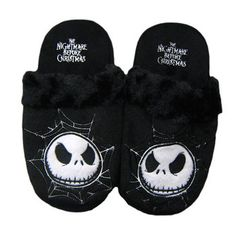 The nightmare before Christmas.....somebody better buy me these in a size 9-9.5 for Christmas!!!! Yes my damn feet got half a size bigger every time i got pregnant!