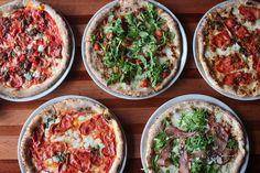 Dallas' 13 Essential Pizza Restaurants - Done: 2,4,5,