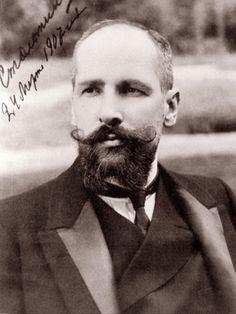 Петр Аркадьевич Столыпин, возглавлявший правительство Российской империи в 1906—1911 годах