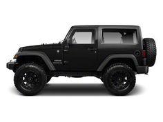 Jeep Wrangler...