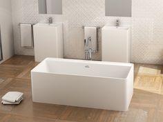 Sanycces presenta la bañera Cabanes