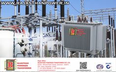 Rajasthan Powergen Transformer Pvt. Ltd. is the leading manufacturer and supplier of transformers in India and Africa and it is taking part at Elecrama 2016 with wide range of quality products including Distribution transformers and many more products.