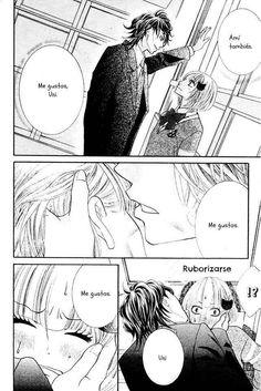 Kinkyori Renai Capítulo 16 página 43 - Leer Manga en Español gratis en NineManga.com