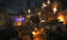 Warhammer Eternal Crusade zmierza do Wczesnego Dostępu Eternal Crusade, Love Games, Pc Games, Warhammer 40000, Wallpaper Backgrounds, Wallpapers, Xbox One, Funny Pictures, Concert