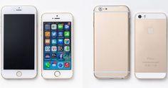 El nuevo iPhone 6 podría contar con flash True Tone circular | NOTICIAS AL TIEMPO