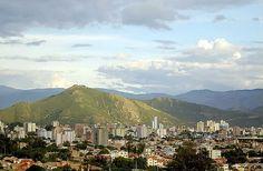 Cochabamba - Bolivia