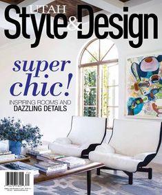 Utah Style & Design Fall 2017