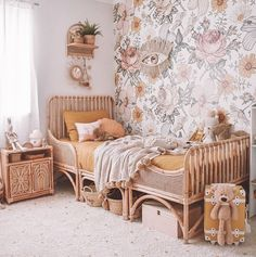 Bohemian Kids Bedroom Ideas Inspiration and Shopping Hunker Bohemian Kids, Bohemian Style, Boho Chic, Shabby Chic, Modern Bedroom, Bedroom Decor, Bedroom Furniture, Master Bedroom, Contemporary Bedroom