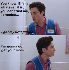 Comedy Series, Tv Series, Superstore Tv Show, Ben Feldman, Heavenly Day, All Episodes, Cloud 9, I Promise, Funny Moments