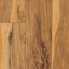 Pergo MAX 5.35-in W x 3.96-ft L Montgomery Apple Smooth Wood Plank Laminate Flooring - Used this in my dining room and turned out beautiful!