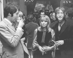 Cynthia Lennon, first wife of John Lennon, has died aged 75.