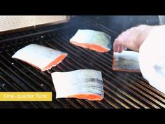 Grilled Salmon -- 7 Simple Tips from SeaBear