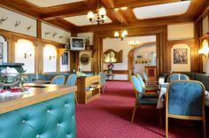 Der Öffentliche Bereich im Hotel Kaiser Franz Josef Kaiser Franz Josef, Life