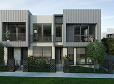 Best top top townhouse facade blades brunswick images