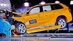 NCAP  European New Car Assessment Programme este o organizație sprijinită de multe guverne europene, care se ocupa cu testarea siguranței oferită de automobilele noi. A fost fondată în 1997 și a testat numeroase modele din toată lumea… VOLVO 5 ***** NCAP definește strategia de marketing ideală! Volvo Xc90, Laugh At Yourself, Change Quotes, Innovation, Marketing, Automobile