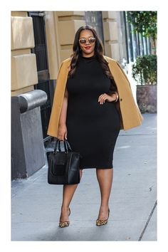 """Last updated on October 2018 at pmTake a look at 25 plus size winter work outfits you can try in the photos below and get ideas for your work outfits! """"Office Wear – by anastasiabeaverhausenxo featuring Per Se,… Continue Reading → Plus Size Fashion Blog, Curvy Girl Fashion, Plus Size Fashion For Women, Black Women Fashion, Plus Size Womens Clothing, Look Fashion, Clothes For Women, Cheap Fashion, Winter Fashion"""