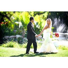 Real Weddings - In Bliss Weddings