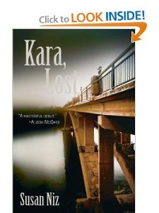 Kara, Lost by Susan Niz. Minnesota author!