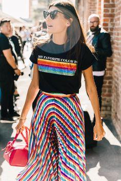 my favorite color is Giovanna Battaglia Nyc Fashion, Girl Fashion, Lifestyle Fashion, Fashion Editor, Fashion Black, Ladies Fashion, Fashion Bloggers, Fashion Ideas, Nyc Girl