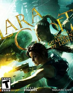#giveaway Lara Croft and the Guardian of Light (PC) [Steam Key] - Ends 12/28/14