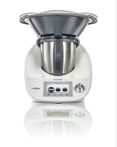 Thermomix and models on pinterest - Robot style thermomix ...