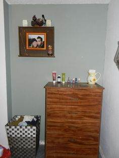 A happy corner – home improvement project « Counting by 12s