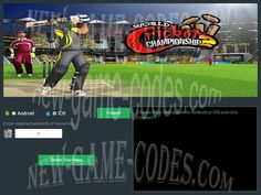 """World Cricket Championship 2 Hack cheats Android-iOS [COINS] Triche,"" by audreybrown993"