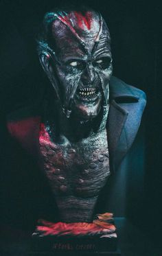 Jeepers Creepers, Horror Movies, Creatures, Jeeps, Demons, Monsters, Horror Films, Art, Places