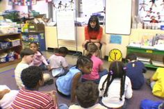 Instructional Videos for New Teachers: Developing a Classroom Management Style (Elementary)