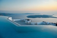 Santorini Grace in The Cyclades