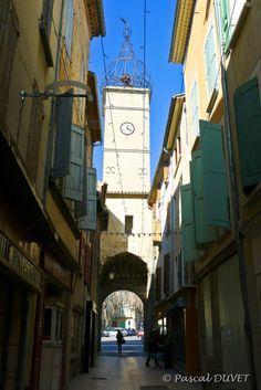 MNQB04 - La Porte du Soubeyran à Manosque - Alpes de Haute Provence 04