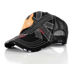 Informelle Baseball Hüte, Baumwolle, einstellbar, keine, 550-600mm, 10Stücke/Gruppe, verkauft von Gruppe - perlinshop.com