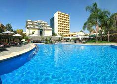 Hotel Isla Mallorca, Palma de Mallorca Spain.