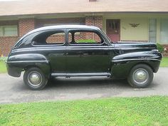 Ford : Other STANLESS STEEL 1941 FORD SUPER DELUXE 2DR - http://www.legendaryfind.com/carsforsale/ford-other-stanless-steel-1941-ford-super-deluxe-2dr-2/