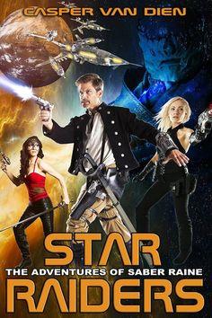 Star Raiders: The Adventures of Saber Raine Full Movie Online 2017